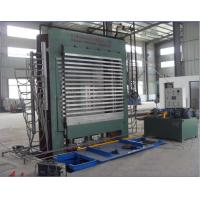 Buy cheap 1411462916 Automatic Plywood complete equipment from wholesalers