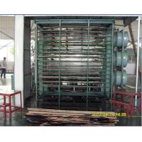 Buy cheap 1131455216 Hydraulic film faced plywood hot press machine from wholesalers
