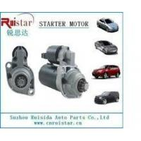 China BOSCH STARTER starter for VW bora 1.8L MT wholesale