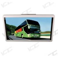 China Flip Down Monitor 21.5 Inch bus roof screen wholesale