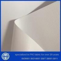 China pvc coated fabric for frontlit wholesale