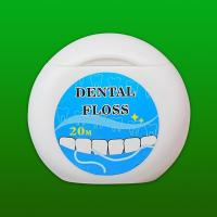 China 20M Nylon Dental Floss with Mint Model JT-703N wholesale