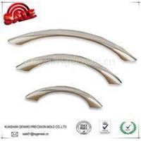 China OEM hot seller casting part zinc alloy car door handle wholesale
