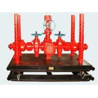 Wholesale High-pressure slurry manifold Killing Manifold from china suppliers