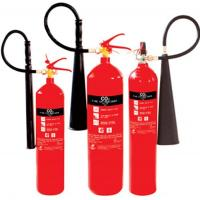 China CO2 Fire Extinguishers - 4-9 KG wholesale