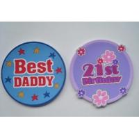 Wholesale P010 Wholesale promotional custom beer placemats and coasters from china suppliers
