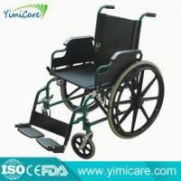 Wholesale Manual Wheelchair YM 972LA manufacturer with most competitive factory price from china suppliers