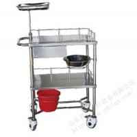 Wholesale Stainless Steel Medical trolley from china suppliers