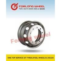 6.50-20 forklift spare parts wheel