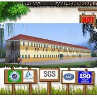 China Best quality prefabricated school south africa wholesale