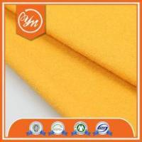 China Best selling BV certified W/V Low price flannel fabric wholesale