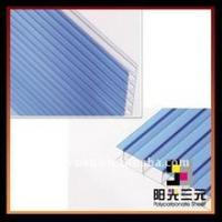 cheap Polycarbonate Hollow Sheets price;cheap sun panels