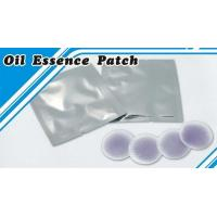 China Oil Essence Patch wholesale