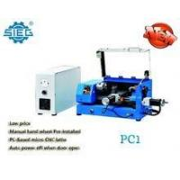 Wholesale PC1-SIEG Baby CNC Lathe from china suppliers