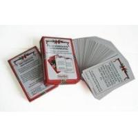 China factory supply custom cards printing, game cards,French cards wholesale