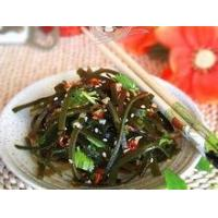 Hot sale fresh seasoned sea kelp
