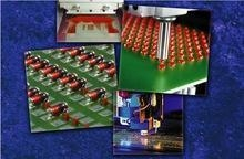 China One component heating curing epoxy SMT glue