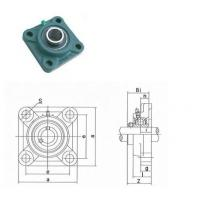 Wholesale Pillow Block Bearing UCF200Units from china suppliers