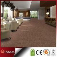 China Waterproof PP yarn pvc backing inexpensive carpet for living room wholesale