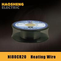 nickel-chrome wire