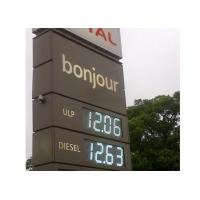 China Gas Price Display Product model: RHFP-4A-12W wholesale
