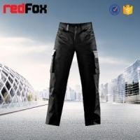 2016 men top brand fashion formal pant trousers for men