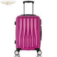 China Pink travel luggage set for girls wholesale