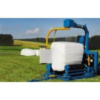 Buy cheap Hot Film LLDPE Bale Silage Film Wrapping Bales Grass Film Bale Net Wrap from wholesalers