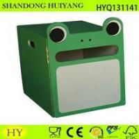China Household mailbox wooden High quality post mail box wholesale