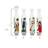Ceramic 4 ancient beauties drip tips