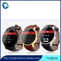 China Smart Watch&bracelet Low price high quality stainelss steel 2016 fashion watch wholesale