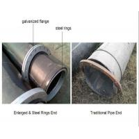 China High quality HDPE dredge pipe used for river dredging wholesale