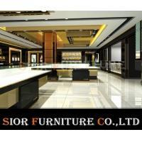 Wholesale Modern Jewelry Shop Design from china suppliers