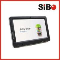 China SIBO Surface Mount And Flush Mount Android Industrial Panel PC With RS232/RS485 wholesale