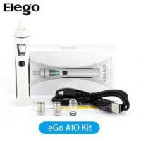 In stock! Wholesale Joyetech all-in-one design style 2ml Joyetech eGo AIO kit 5 colors available