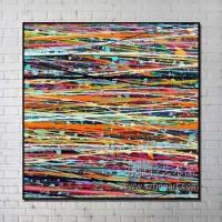 Abstract Style famous abstract art paintings