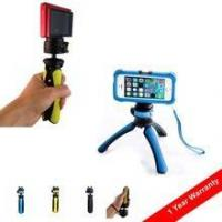 China PT310 Tripod cell phone Grip stabilizer Stand Tripod wholesale