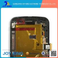 China good reputation top sale for moto g2 lcd screen digitizer display complete wholesale