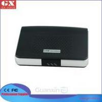 China Support Windows7 / Windows8 / XP ,4-channel TVRS / Voice Logger With USB Interface wholesale