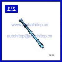 Wholesale diesel engine spare parts Camshaft 4BC2 for isuzu from china suppliers
