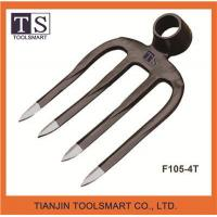 Wholesale FORK HOE F105-4T from china suppliers