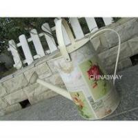 Victoria decoration watering can