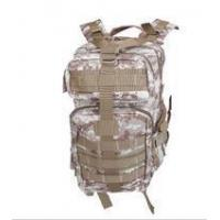 China 600d military waterproof backpack wholesale