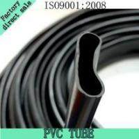 China 32mm UL Black PVC tubing for wire harness wholesale