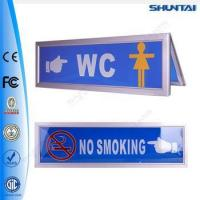 Wholesale wholesale poster snap open aluminum sign boards from china suppliers