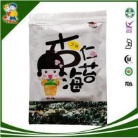 China Seasoned Seaweed SEAWEED CHIPS WITH APRICOT wholesale