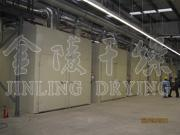 China Specialized drying equipment CT, CT-C Hot-air Circulating Drying Oven wholesale
