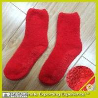 China Clothing Soft Knittted Socks wholesale