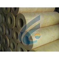 China calcium silicate board products ROCK WOOL PIPE wholesale