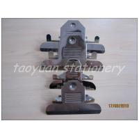 China metal clip 85mm plain metal jumbo clip wholesale